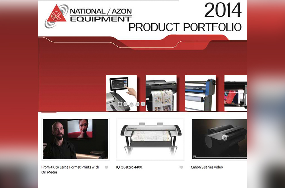 Azon Equipment