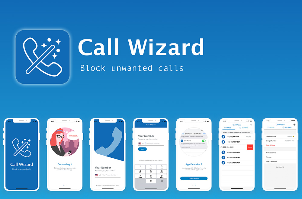 Call Wizard
